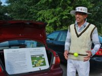 Cricket - Aug 9th,2014